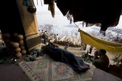 Varanasi Royalty Free Stock Photography