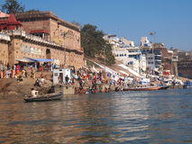 Varanasi Stock Images
