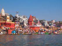 Varanasi Stock Photos