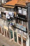 Varanda DA Saudade, Fado Porto photo libre de droits