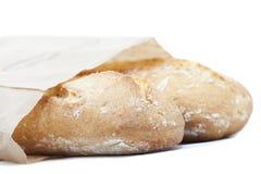Varas de pão Foto de Stock