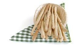 Varas de pão Imagem de Stock Royalty Free