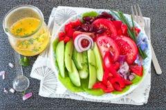 Varas de Vegetabe Imagem de Stock Royalty Free