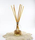 Varas do difusor do aroma Imagem de Stock Royalty Free