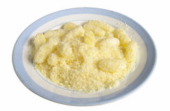 Varas do milho doce Imagem de Stock