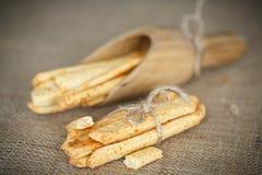 Varas do queijo Fotografia de Stock Royalty Free
