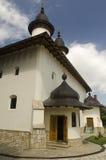 Varatec monaster, Rumunia Obrazy Stock
