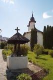 Varatec monastery Stock Photo