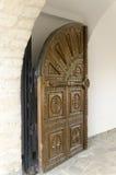 Varatec Monastery, Romania Royalty Free Stock Photo