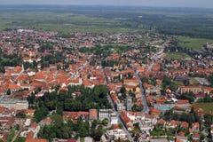 Varazdin, Croatia Stock Images