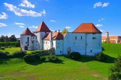 Varazdin Stock Photo