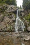 Varciorog waterfall Stock Photography