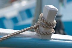 Varende boot stock afbeeldingen