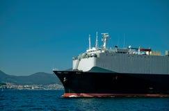 Varende schepen stock foto
