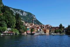 Varenna, Italien Stockbilder