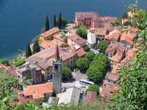 Varenna, Italien Lizenzfreie Stockbilder
