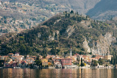 Varenna, Lake Como, Italy Royalty Free Stock Image