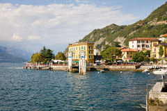 Varenna, Lake Como, Italy Royalty Free Stock Photo