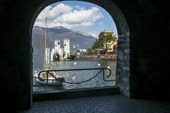 Varenna ( Lake Como ) Stock Photography