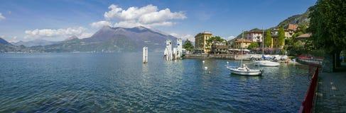 Varenna ( Lake Como ) Royalty Free Stock Photo