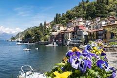 Varenna ( Lake Como ) Royalty Free Stock Photography