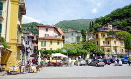 Varenna View Stock Photography