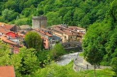 Varese Ligure Royalty Free Stock Image