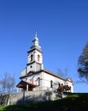 Varfurile church Stock Images