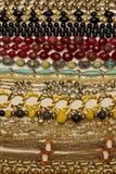 Variété de collier Image stock