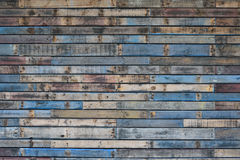 Variação 1 da madeira compensada Fotografia de Stock