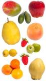 Varia frutta Fotografie Stock Libere da Diritti