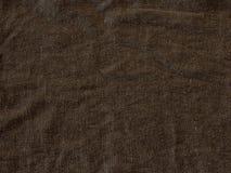 variation för textur för säck för diagram för fragment för torkduk för konstbakgrundsburlap Royaltyfri Bild