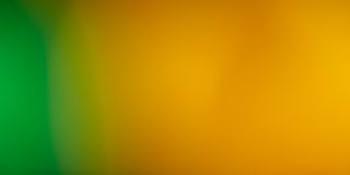 Varicolored abstract blur Stock Image