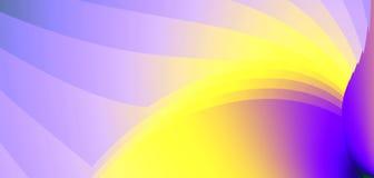 Varicoloured abstrakter Hintergrund Stockfoto