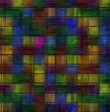 Varicoloured Hintergrund Stockbilder