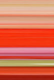 Varicoloured strips Royalty Free Stock Image