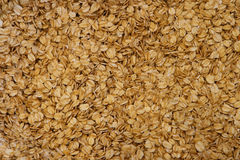 Varied Muesli Stock Images
