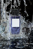 Varied perfume Royalty Free Stock Photos