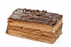 Variedad de la calidad de tortas Imagenes de archivo