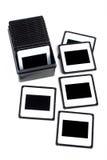 Variedade de frames da foto Imagem de Stock Royalty Free