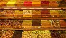 Variedades turcas del té Imagen de archivo