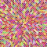 Variegated texture vector stock illustration