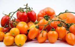 Varietà della verdura e della frutta Immagine Stock Libera da Diritti
