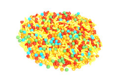 Candy Mixture Stock Photography