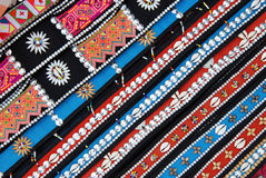 Variety Handcraft in Chieng Mai Royalty Free Stock Image