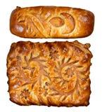 Vario bakery#14 festivo Fotografia Stock