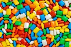 Vario caramelo colorido Fotos de archivo libres de regalías