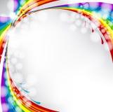 Vario fondo de los colores Imágenes de archivo libres de regalías