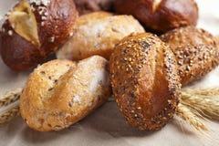 Vario pan sano fotos de archivo libres de regalías