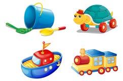 Varios objetos libre illustration